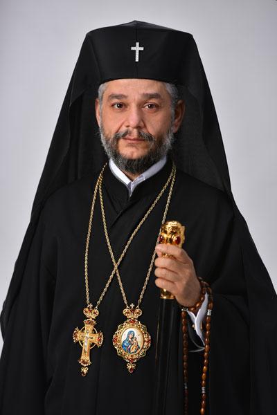 Старозагорски митрополит Киприян