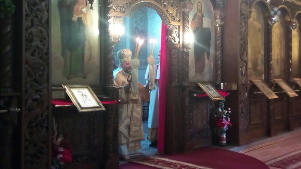 Църквата почита паметта на Св. Йоан Рилски Чудотворец. Негово Високопреосвещенство Старозагорският митрополит Киприан служи в едноименния храм в гр. Харманли
