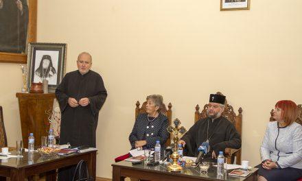 Патриарх Неофит и Светият синод ще честват Деня на Стара Загора