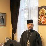 Патриарх Неофит води Светия Синод в Стара Загора