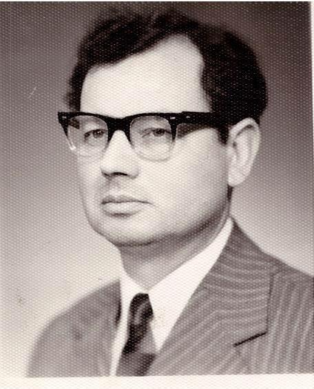 Представи се в Господа Стоян поп Димитров Могилков