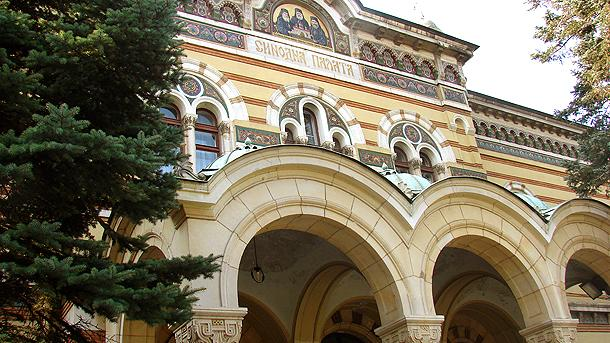 Св. Синод на БПЦ – БП не се е занимавал с въпроса, свързан с Украйна