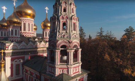 """Камбанарията при храм """"Рождество Христово"""" – Шипченски манастир се нуждае от ремонт"""