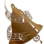 """Изработват лого и концертно облекло на Хора за ортодоксална музика при Катедрален храм """"Св. Николай"""""""