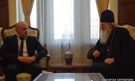 Обръщение на Св. Синод на БПЦ-БП след среща с представители на правителството и кризисния щаб