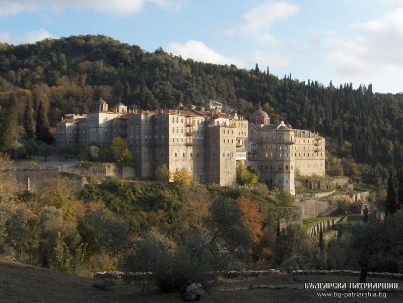 Опровержение на невярна информация за инструкция от Св. Гора към вярващите във връзка с новия коронавирус – Covid-19
