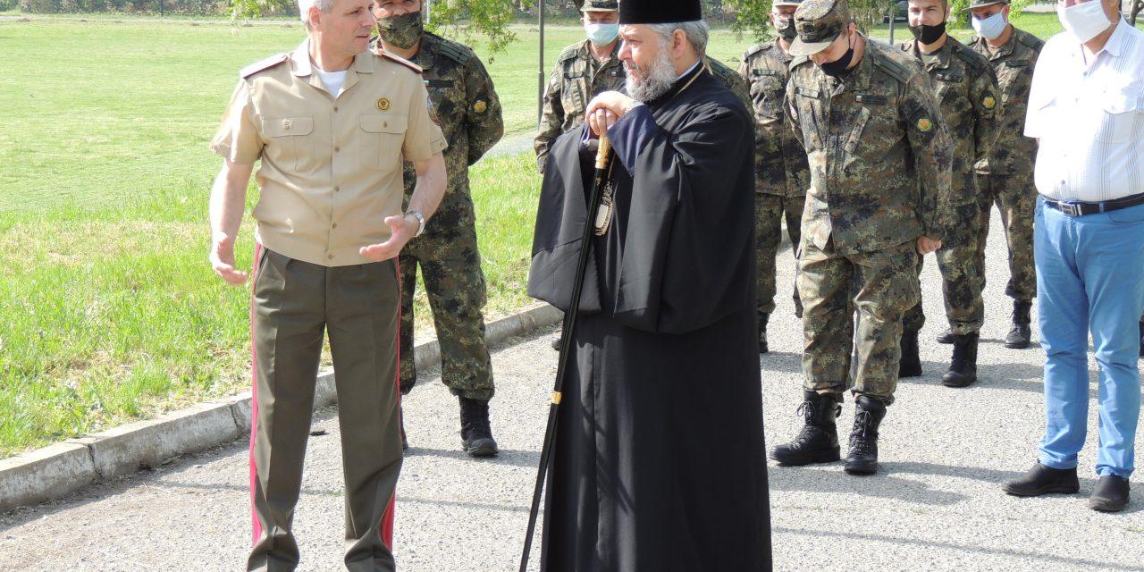 Стара Загора ще има параклис, носещ името на Св. Георги Победоносец