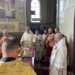 """Почитаме св. Емилиан изповедник – митрополит Киприан служи в Катедралния храм """"Св. Николай"""""""