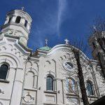 """На Неделя Сиропустна – вечерно богослужение и взаимно опрощение в Катедралния храм """"Св. Николай"""""""