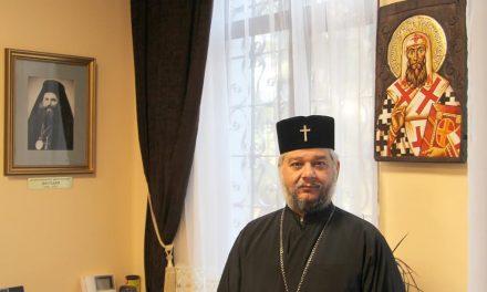 Къде ще служи митрополит Киприан на предстоящите празници? – ПРОГРАМА