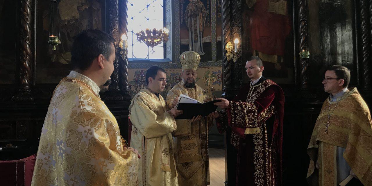 Митрополит Киприан оглави първата литургия за Новата 2019-та година