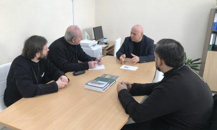 Оптимизират обучението по религия в старозагорските училища