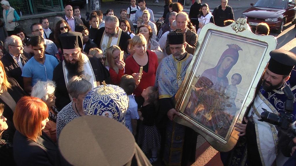 Чудотворни икони пристигат в Старозагорска епархия на 30 август