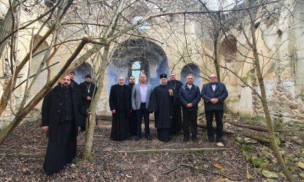 Митрополит Киприан посети павелбанското село Виден