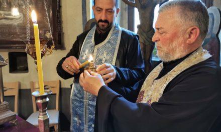 Благодатният огън идва в Стара Загора от Казанлък