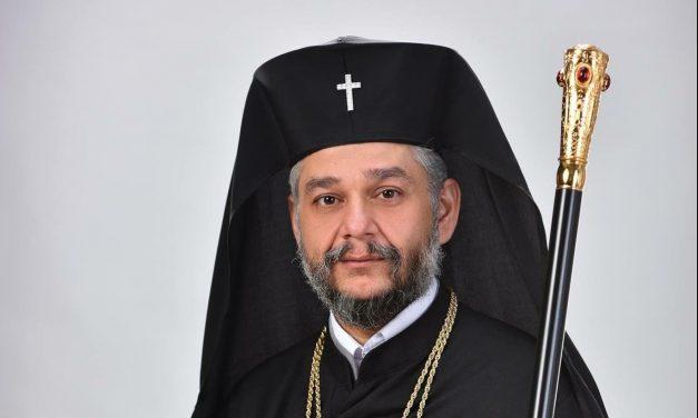 Митрополит Киприан поздрави старозагорци по повод празника на града
