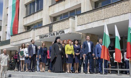 24 май в Стара Загора (СНИМКИ)