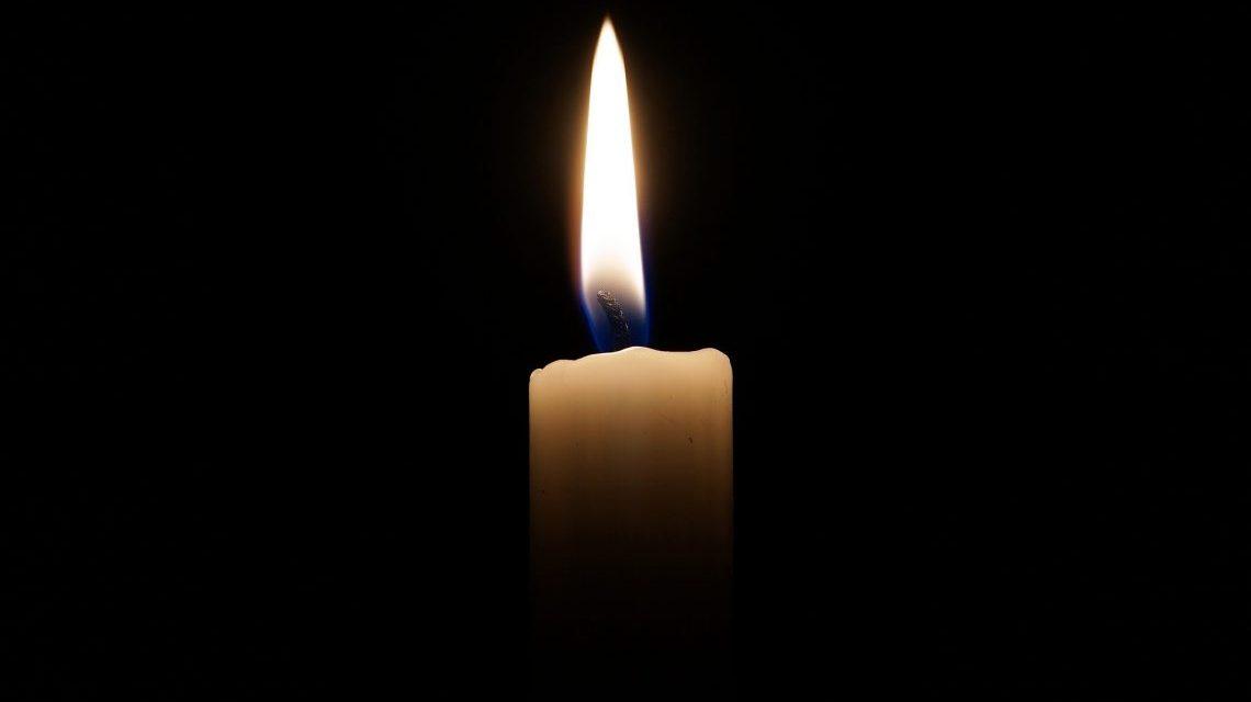 Съболезнователен адрес до опечаленото семейство на кмета на община Мъглиж Господин Господинов