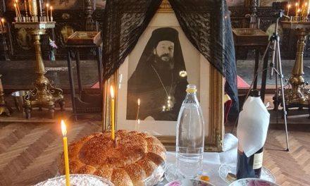 С панихида отбелязаха 54 години от кончината на дядо Климент