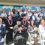 Митрополит Киприан поздрави казанлъчани за Празника на розата