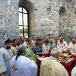 Митрополит Киприан ще отслужи водосвет-молебен в Потопената църква на яз. Жребчево