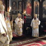Митрополит Киприан отбелязва своя имен ден