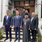 """Митрополит Киприан: """"Честит и благословен празник на перлата на равна Тракия!"""""""